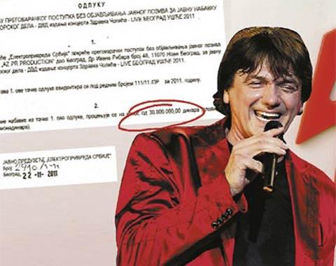 Токов удар по джобовете на гражданите – EPS дава 30 милиона за диска на Čola