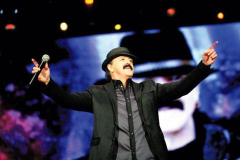Haris Džinović направи феноменален концерт