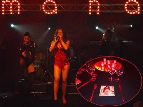Romana промотира новия си албум