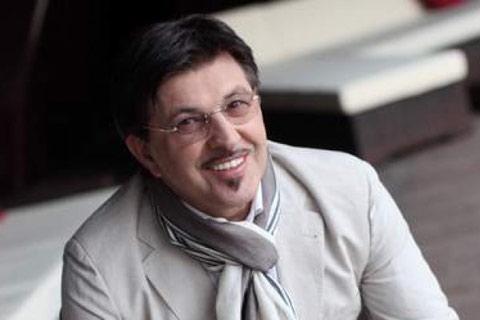 Šerif Konjević отказал концерт в Румъния