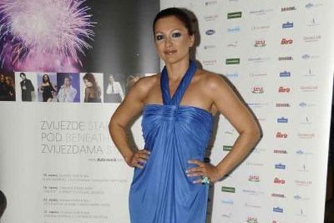 Феновете на Nina Badrić гласуваха коя песен искат на Евровизия