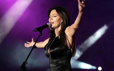 Ceca вече насрочи два концерта в Словения