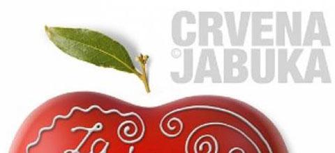 Денят на влюбените с Crvena jabuka