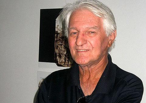Kemal Monteno приет в загребски клиничен център