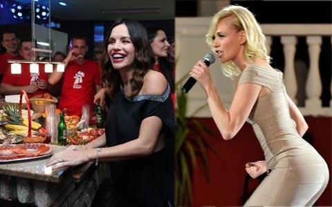 Искате ли на сватбата Ви да пее Seve или Rozga, нагласете 20 000 евро!