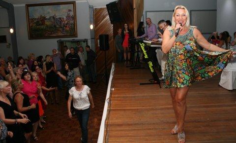 Vesna Zmijanac прекъсна турнето си заради лоша организация