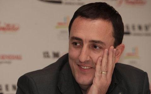 Sergej Ćetković насрочи концерт в Зренянин