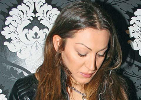 Danijela Vranić отново в болница