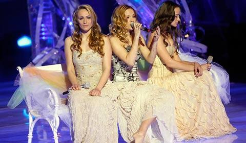 """Край на женското трио """"Feminnem"""""""