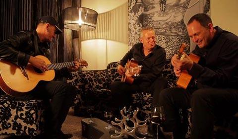 Vlatko Stefanovski – концерти и нов албум