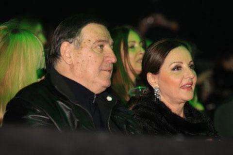 Ana Bekuta и министър Mrkonjić хванати в действие