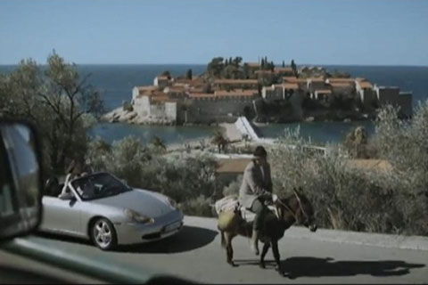 Rambo Amadeus с магаре на Евровизия?