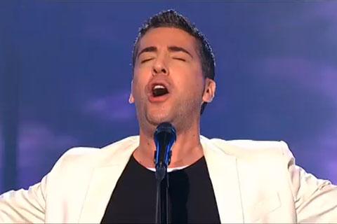 Песента на Željko Joksimović за Евровизия 2012