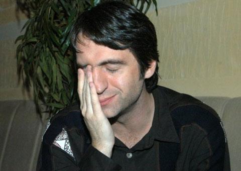 Boris Novković се развежда