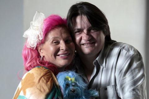 И на 57 години Zorica Brunclik учи нови пози в секса