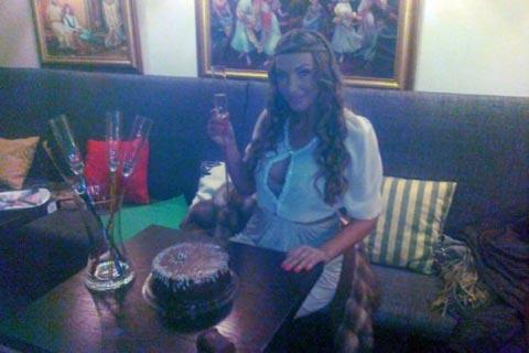 Комшиите спретнали на Goga Sekulić купон за рождения ден