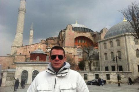 Vlado Georgiev посвети песен на изгубения си iPhone
