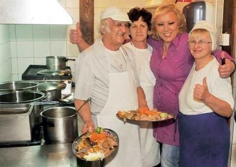 "Zorica Marković продаде ""Hacienda"", а отваря втора ""Lepeza"" във Виена"