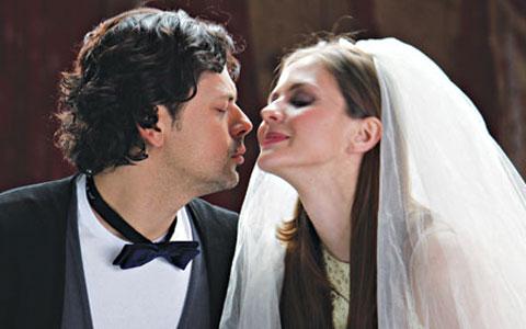 Aca Regina се ожени за Nina Janković!
