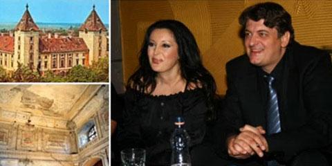 Арестуваха нелегални работници в замъка на Dragana Mirković