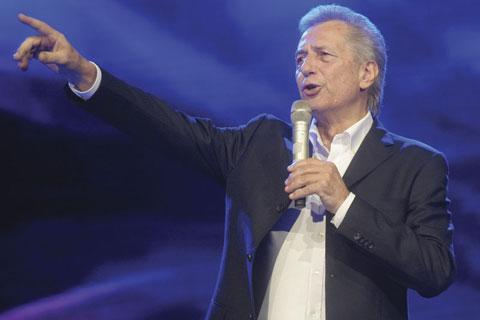 """Miroslav Ilić отново """"покори"""" Скопие"""