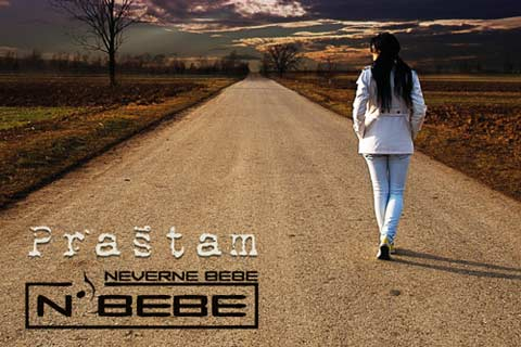 """Neverne bebe"" – нов албум"