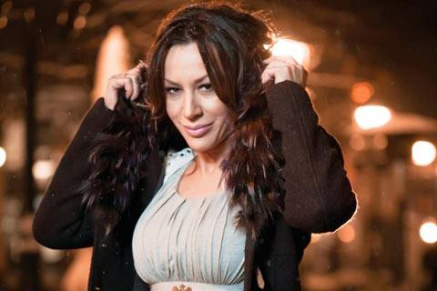Romana Panić отпразнува 37-я си рожден ден