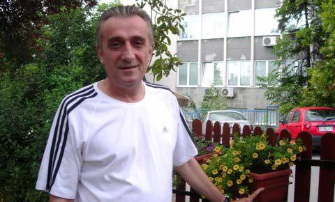 Šeki Turković заработвал из Америка