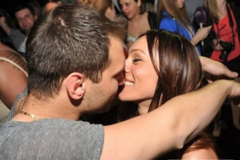 Anabela Bukva отново влюбена
