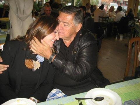 Ana Bekuta и Milutin Mrkonjić