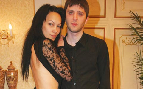 Milica Majstorović осъди бившия си годеник за нанесена телесна повреда