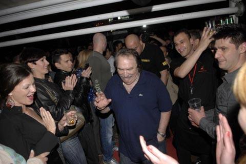 Mišo Kovač се оттегля от естрадата