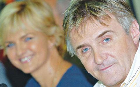 Rajko Dujmić едва се разминал с инфаркта