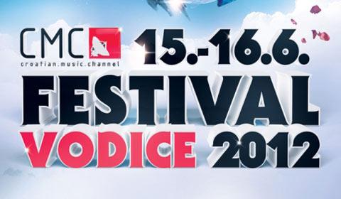 CMC фестивал Водице 2012