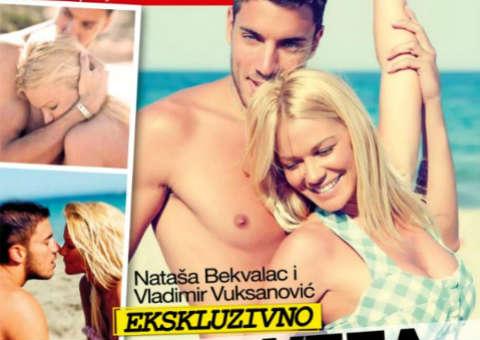 Връзката на Nataša и Vlada само част от маркетинг?