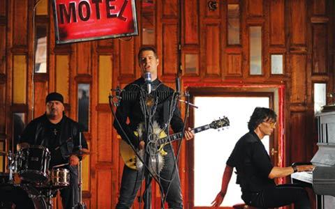 """""""OK Band"""" дали за клип 15 000 евро"""