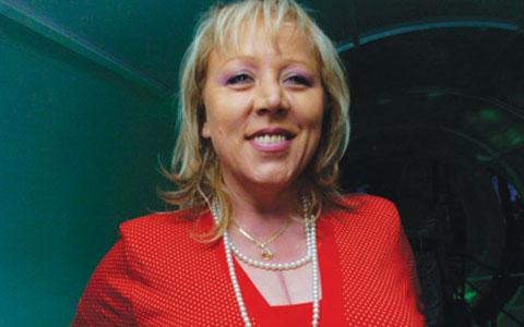 Zorica Marković отваря дискотека
