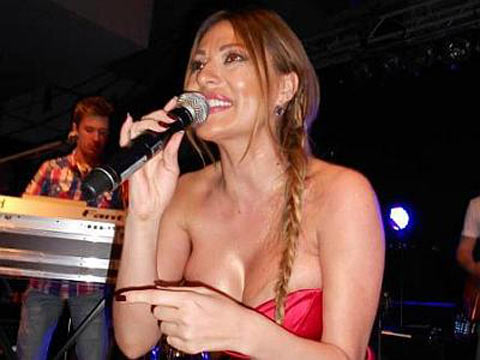 Трябва да стане по нейното: Ceca избира с кого ще пее в Гуча