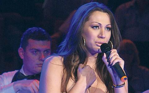 Danijela Vranić се завръща на сцената