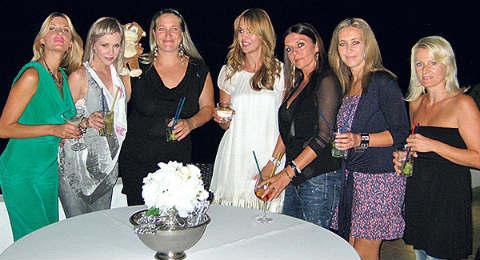 Jelena Rozga отпразнува 35-я си рожден ден