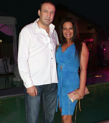 Комшилукът говори, че Stoja не е бита от съпруга си Igor