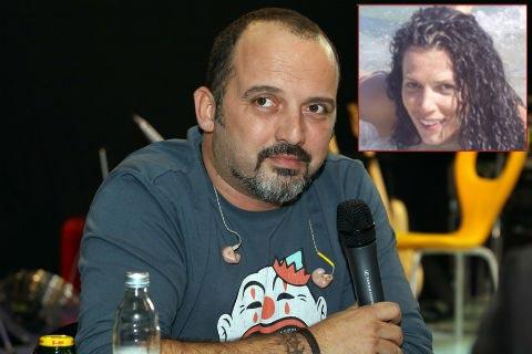 """Toni Cetinski """"цъфти"""" с новата си приятелка Sandra Mulvaj"""