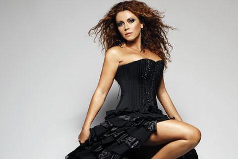 Indira Radić отложи турнето в Австралия