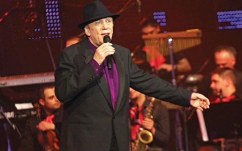 Tozovac прави впечатляващ концерт
