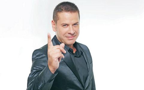 Vlado Georgiev издава нов албум