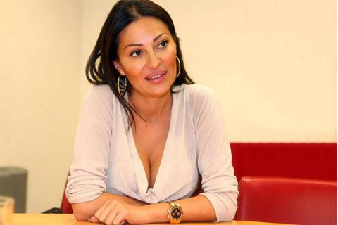 """Ceca потвърди: Подготвям спектакъл на """"Ušće"""" през юни 2013"""