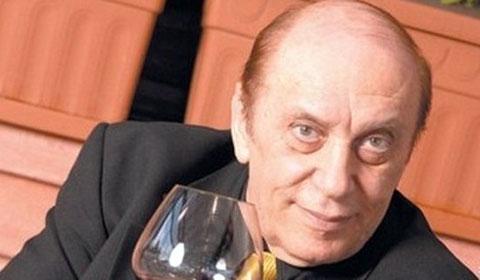 Predrag Živković Tozovac - заслужил гражданин на Кральево