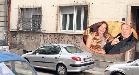 Подарък: Mrkonjić разшири апартамента на Bekuta