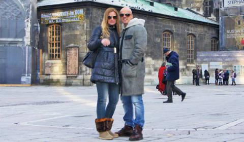 Boban и Dragana Rajović отбелязаха 20 години брак