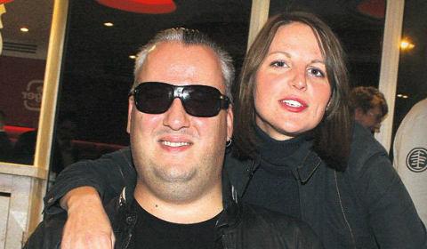 Dejan Matić се сдоби със син